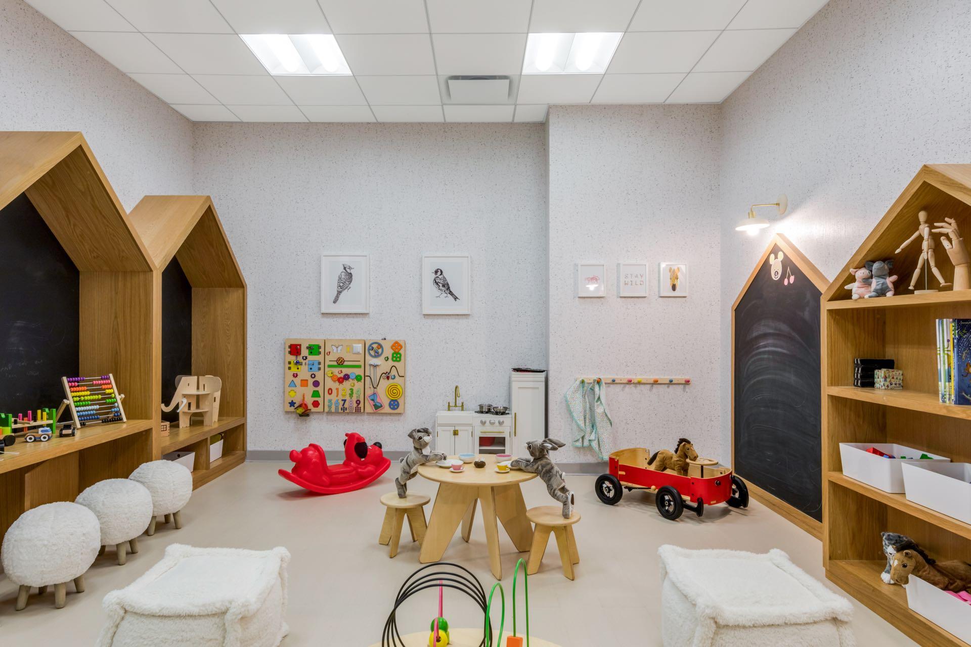 Building Gallery